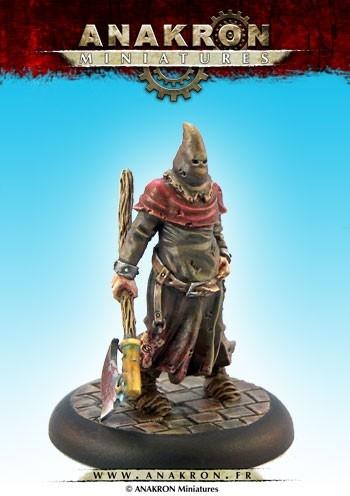 The Butcher of Ka'Arin