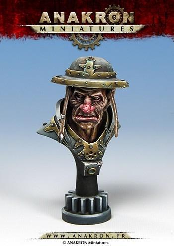 Warrior-Monk