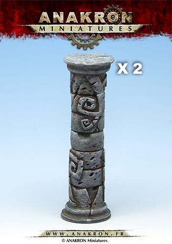 Columns kit 1