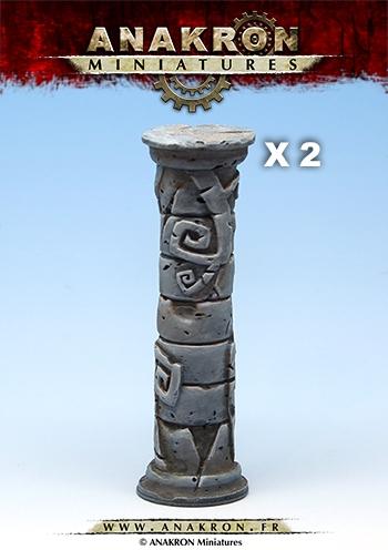 Columns kit 2