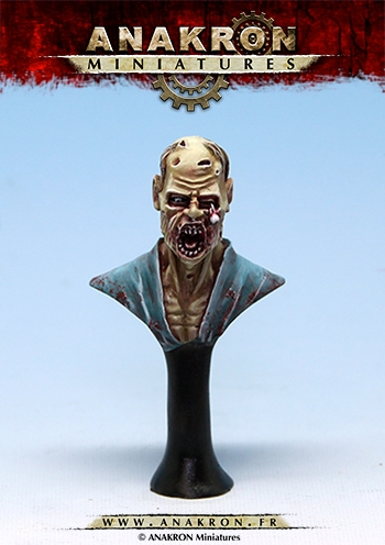 Zombie bust 2