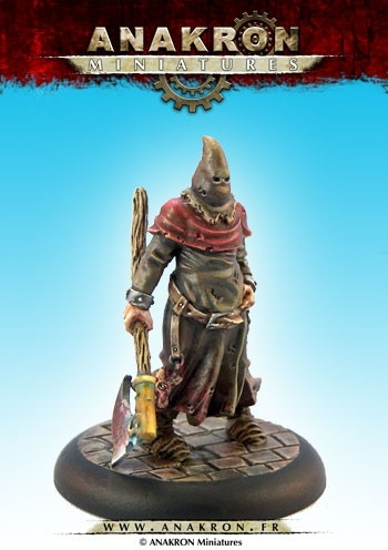 Le boucher de Ka'Arin