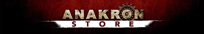 ANAKRON Miniatures Store